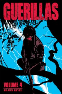 Guerillas-Volume-4
